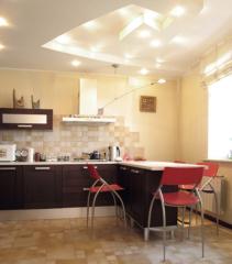 Дизайн-проект квартиры в Омске