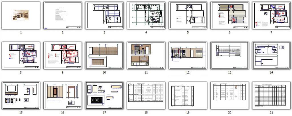 Примерный состав дизайн-проекта, ZDES-DESIGN.RU
